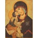 Света Богородица (Донска) - икона от ЮЛИЯ