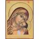 """Пресв.Богородица с Младенеца """"Корсунска"""" - икона от АНТОНИЯ"""