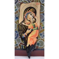 Св. Богородица Владимировска - икона от ГЕОРГИ