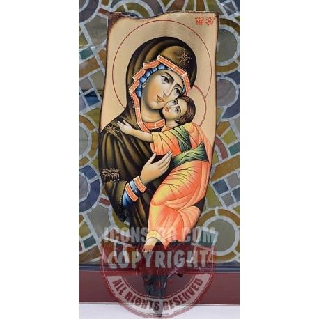 Св. Богородица Владимировска