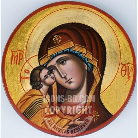 """Света Богородица """"Умиление"""" - икона от ИВА"""