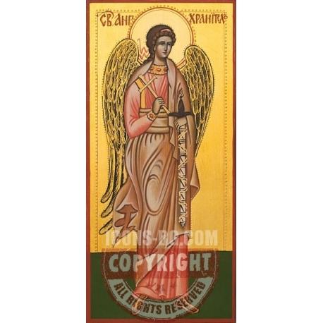 Ангел Хранител - икона