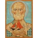 Св. Николай Мирликийски Чудотворец - икона от ЮЛИЯ