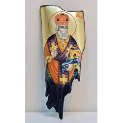 Свети Николай Чудотворец - икона от ГЕОРГИ