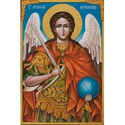 Св. Архангел Михаил - икона