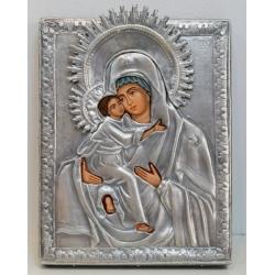 Св. Богородица Умиление - икона от МИХАЛЕВ