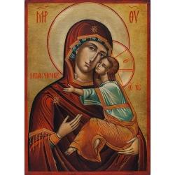 """Света Богородица """"Всевъзпявана"""" - икона от РАЛИЦА"""