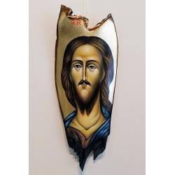 Христос Спасител- икона от ГЕОРГИ