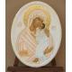 Пресв. Богородица Умиление (в бяло) - икона от АНТОНИЯ