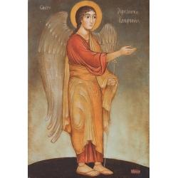 Св. Архангел Гавраил - икона от ЮЛИЯ
