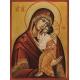 "Пресв. Богородица с Младенеца ""Ярославска"" - икона от РАЛИЦА"