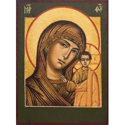 "Пресв. Богородица с Младенеца ""Казанска"" - икона от РАЛИЦА"